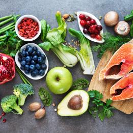 anti inflammatory diet for runners