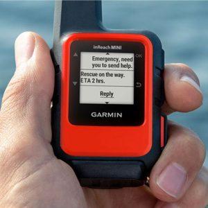 Why Trail Runners Should Consider The Garmin InReach Mini Satellite Communicator