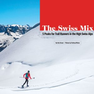 The Swiss Mix
