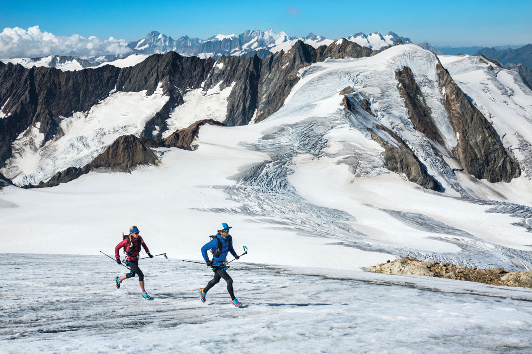swiss.sust .snow The Swiss Mix | Trail Runner Magazine