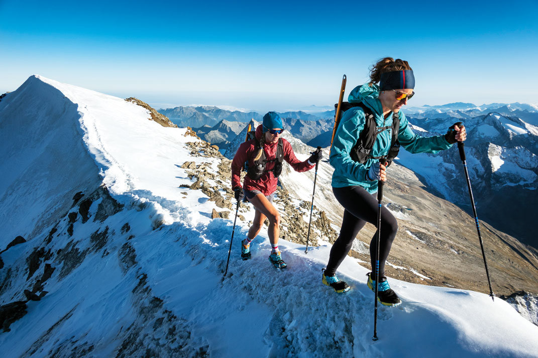 swiss.weiss .tight The Swiss Mix | Trail Runner Magazine