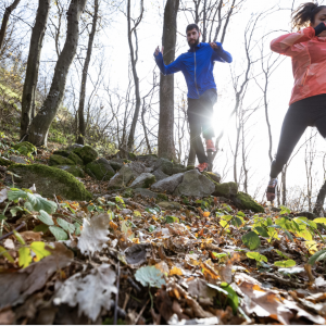 Layer Like A Pro For Your Fall Trail Runs