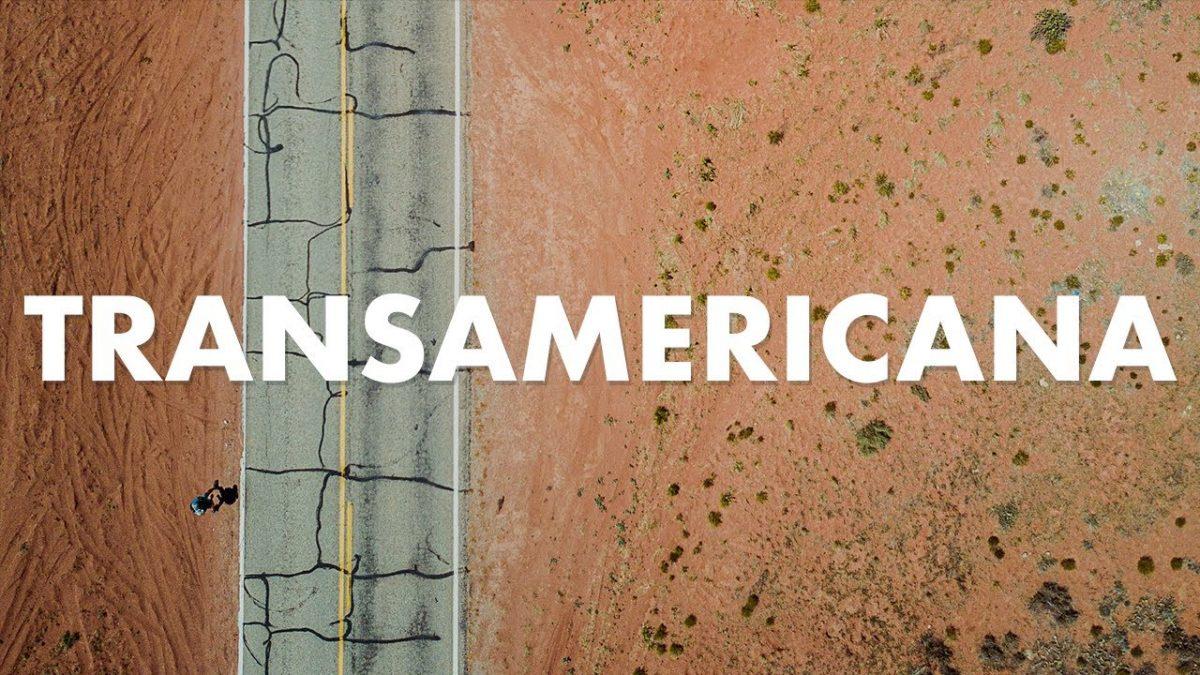 WATCH: Transamericana With Rickey Gates