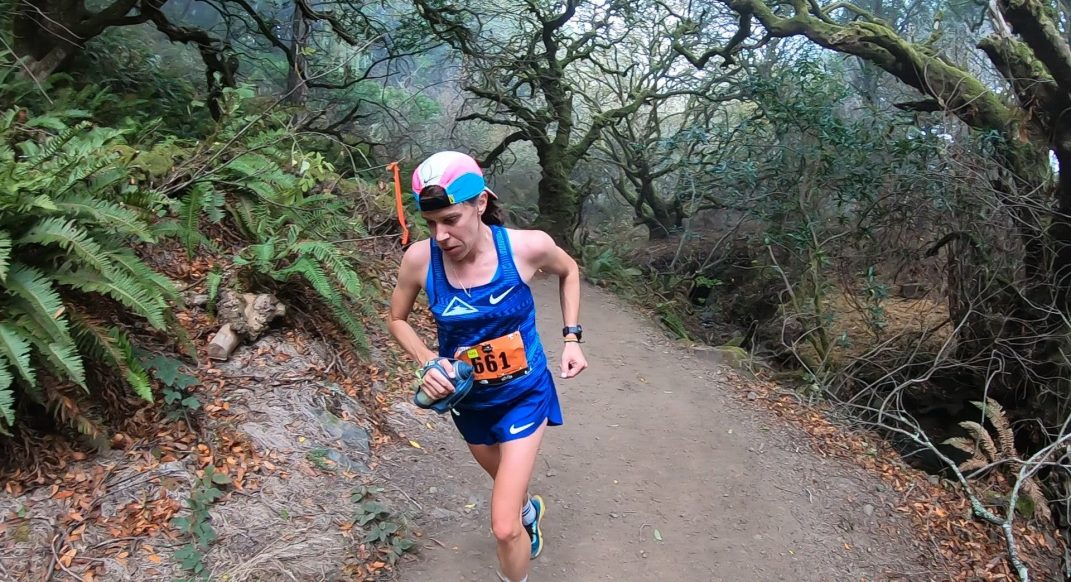 Vulnerability And Trail Running
