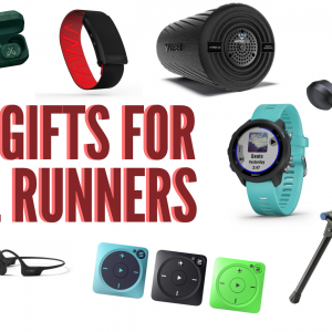 Tech Gifts For Trail Runners