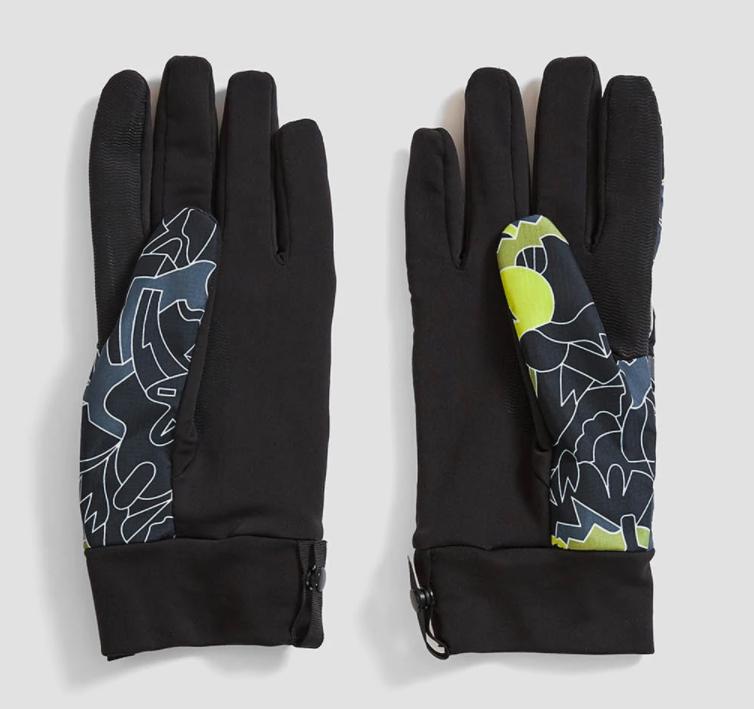 vortex gloves El equipo de invierno de Janji: ponte capas y retribuye