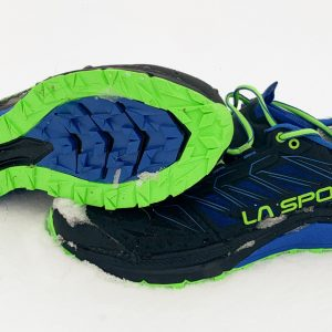 Trail Tested: La Sportiva Jackal GTX