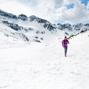 Winter Running Tips from Some of the Coldest Places on Earth