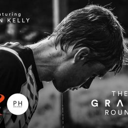 WATCH: The Grand Round With John Kelly