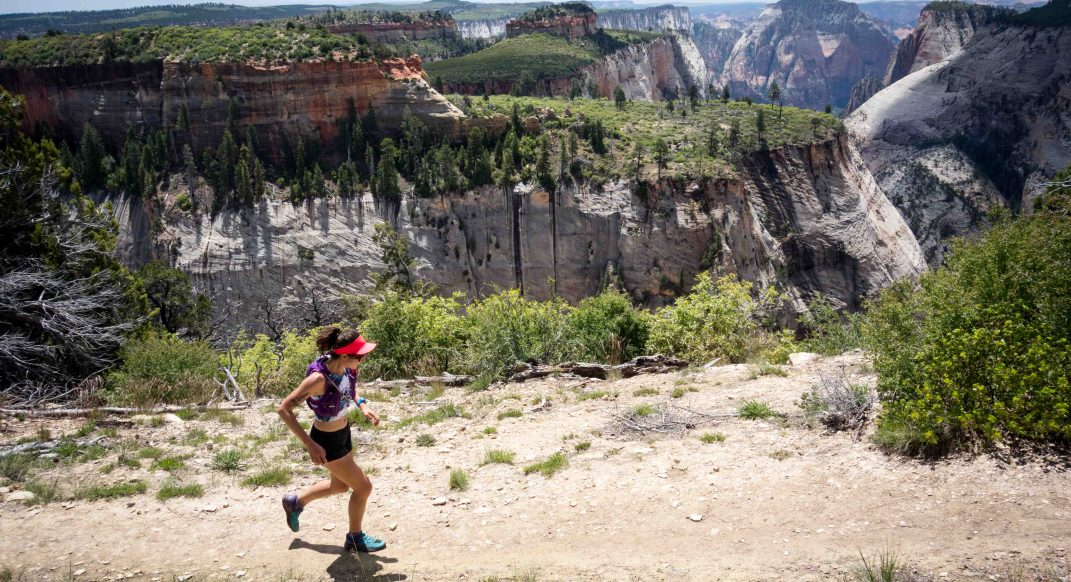 Good News For Trail Runners