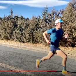 Why And How To Run Strides To Improve Speed On The Trails