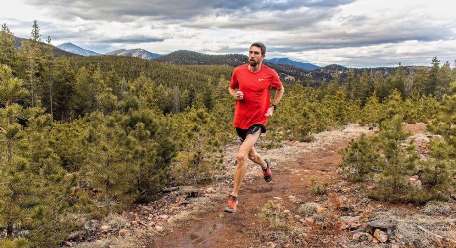 How Slowing Down Helped Matt Daniels Become A Better Runner