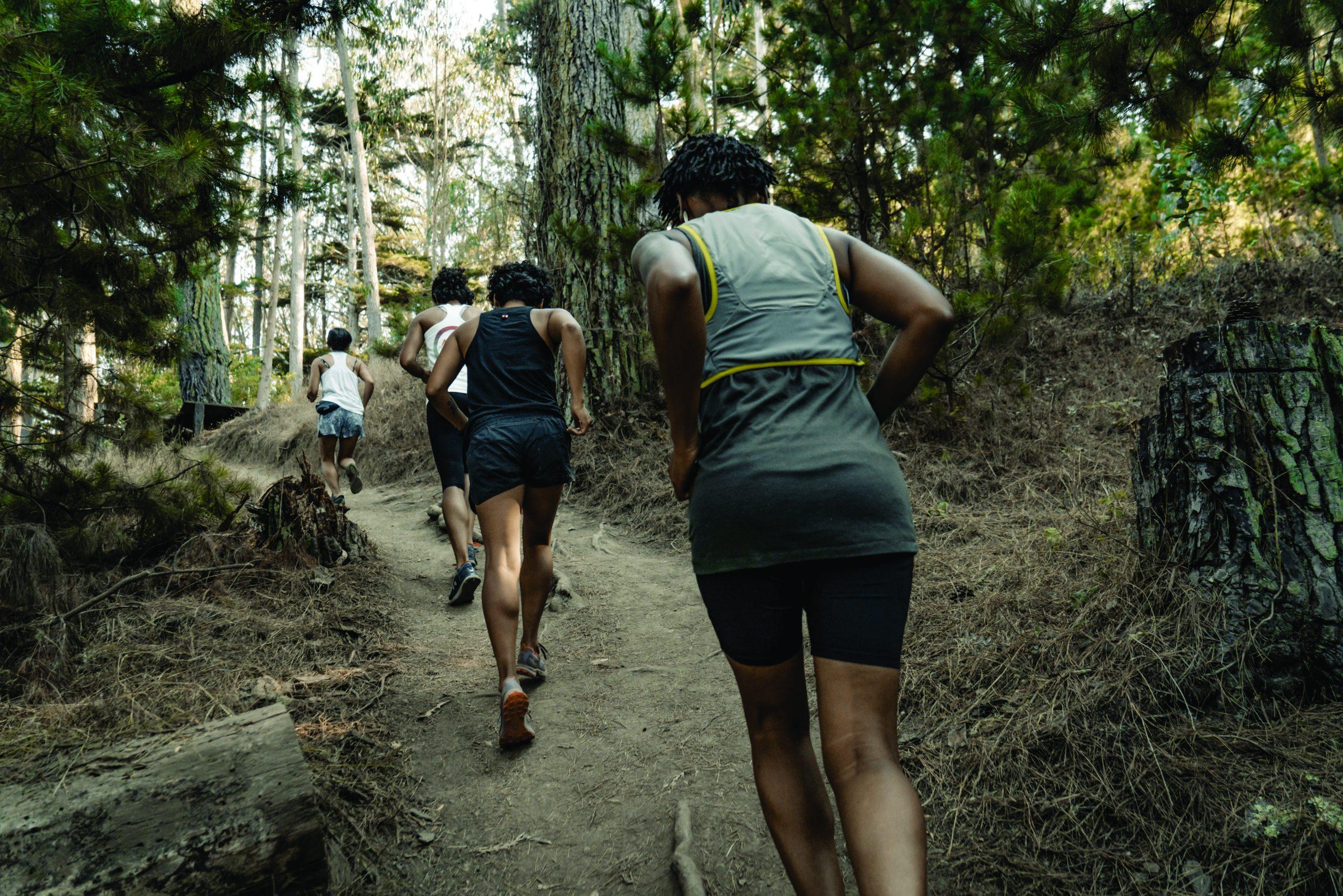 LBlount 20200907 OaklandTrailCrew 4 scaled Juntos corremos | Revista Trail Runner