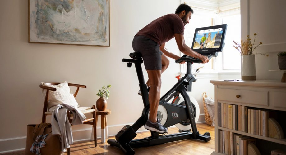Riding the Indoor Cycle to Become a Better Runner