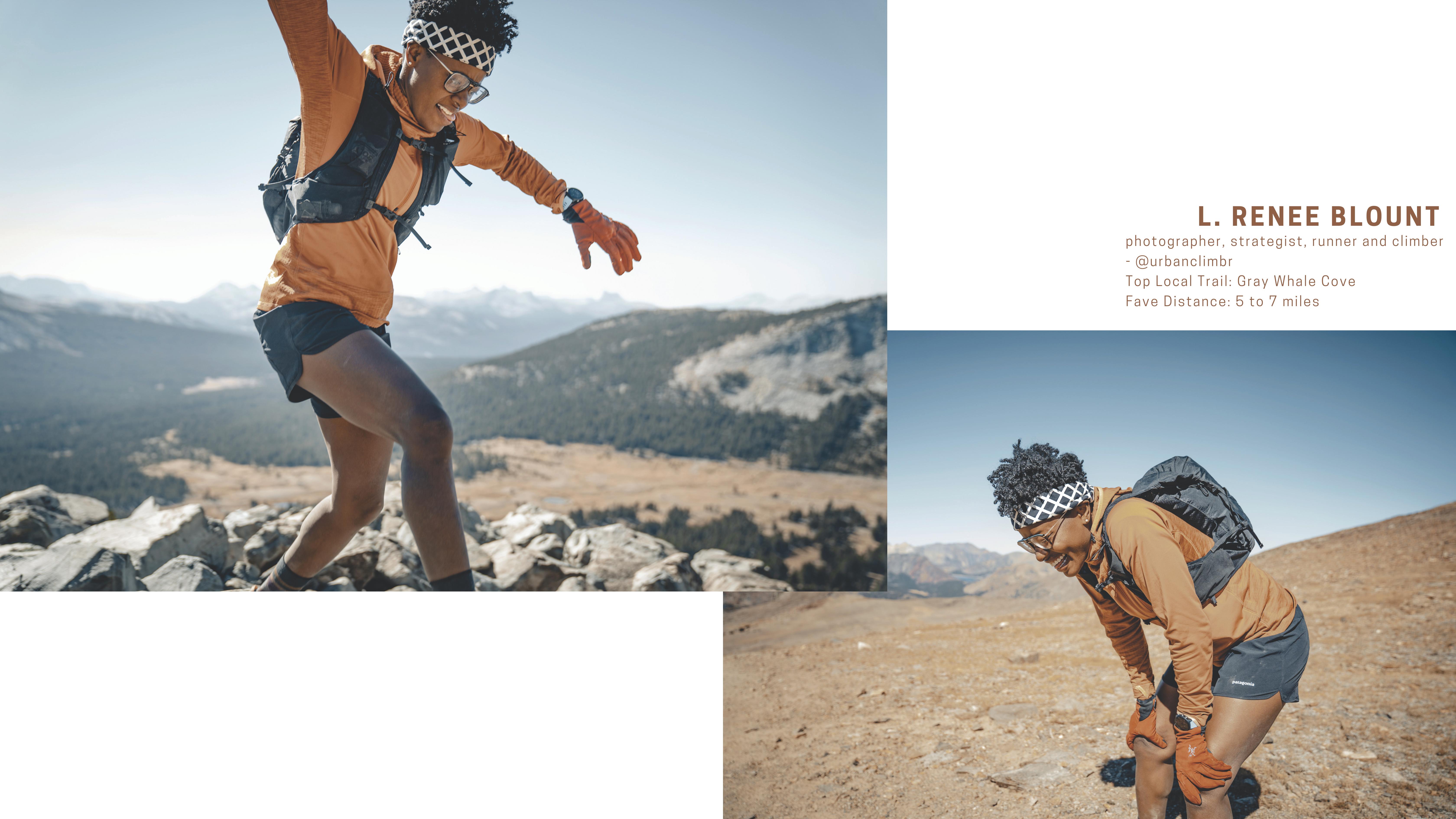 Running The Low Divide 2 Juntos corremos | Revista Trail Runner