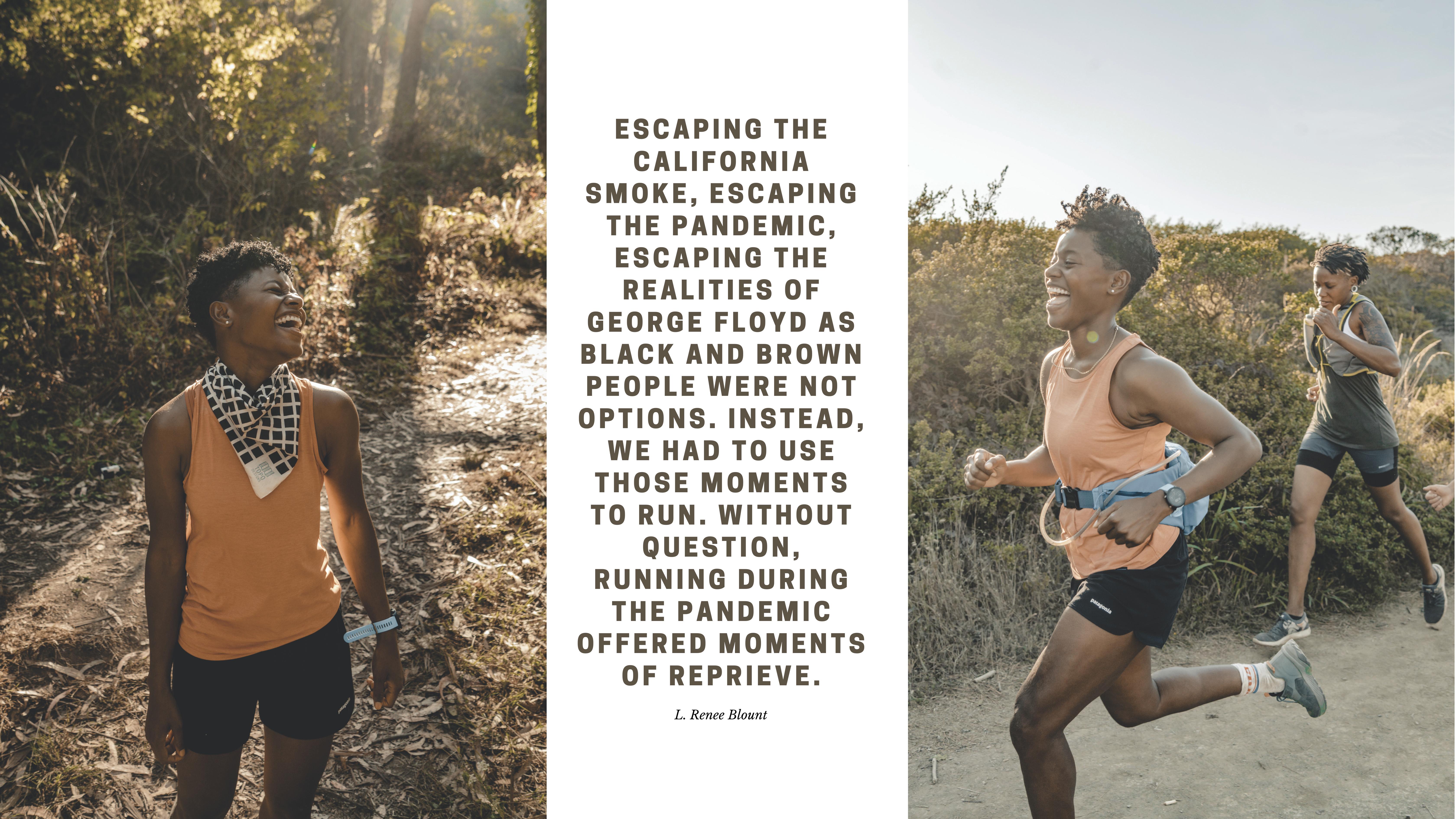 Running The Low Divide 6 Juntos corremos | Revista Trail Runner