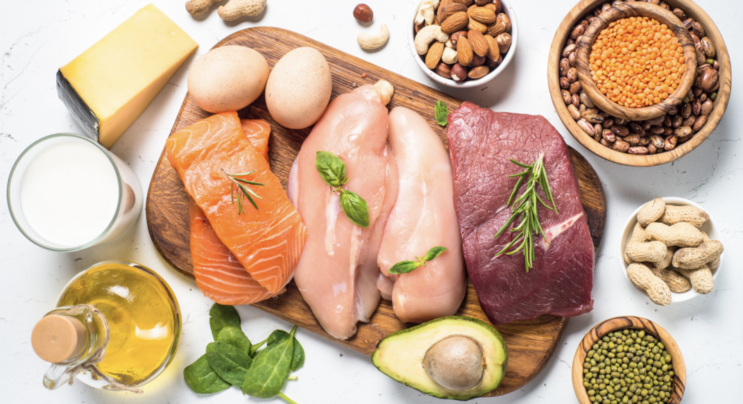 Why Eating Protein Before Bed May Benefit Your Workout