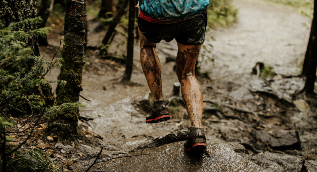 A Trail Runner's Guide to Hip Pain