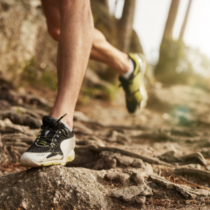 Why Trail Shoes Will Make You a Better Runner