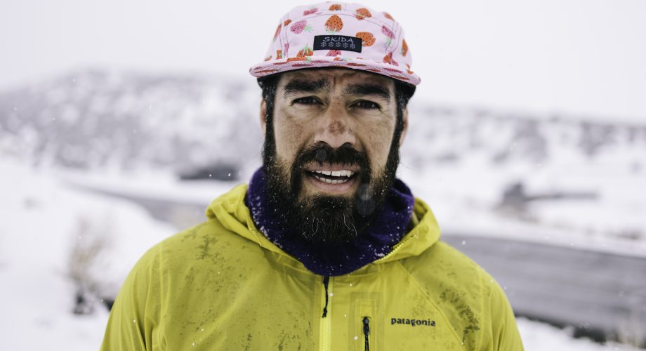 Jorge Moreno on Trail Running, Bridge Building And Equity In The Outdoors