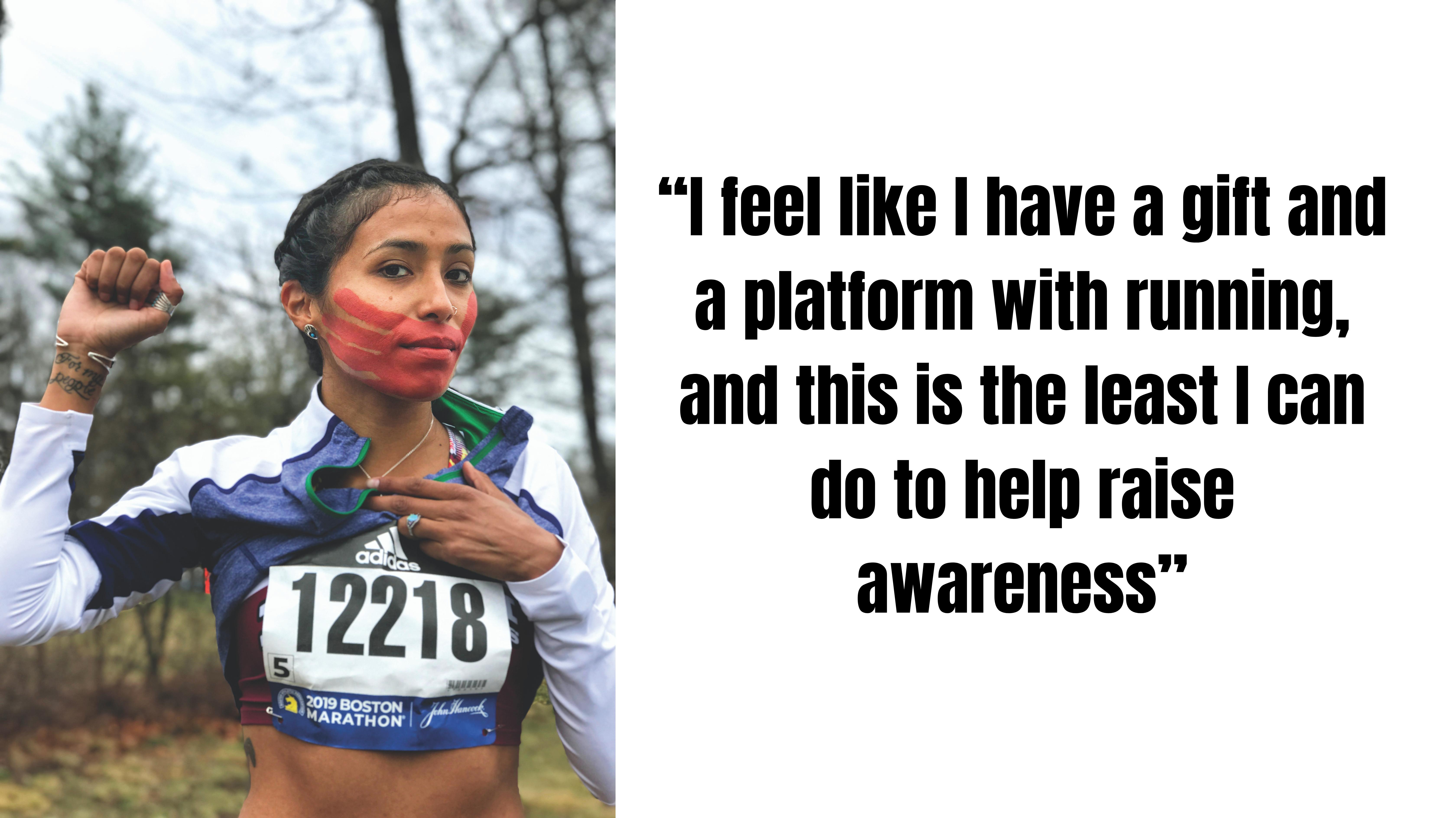 2 Running For Justice | Trail Runner Magazine