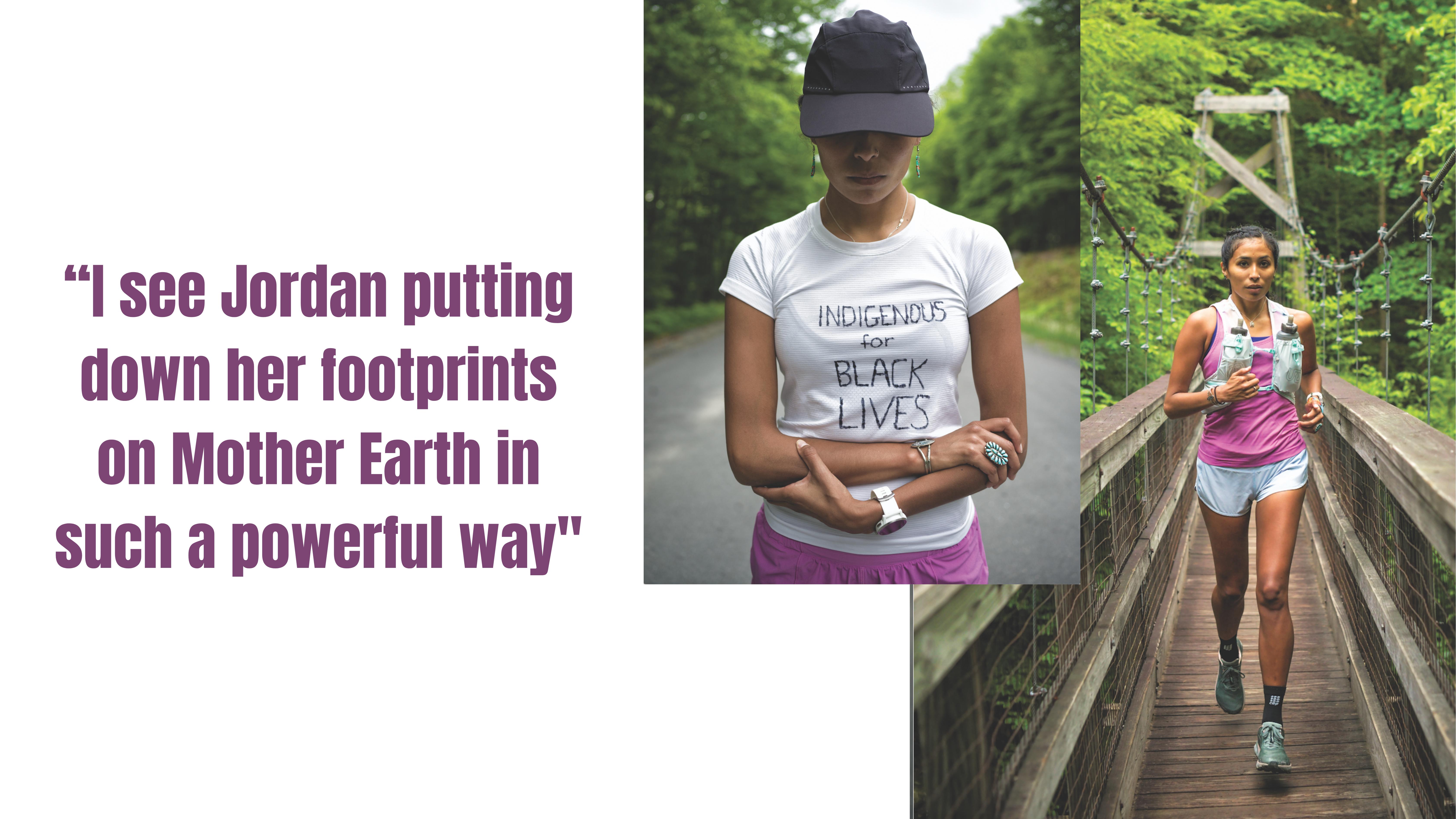 3 Running For Justice | Trail Runner Magazine