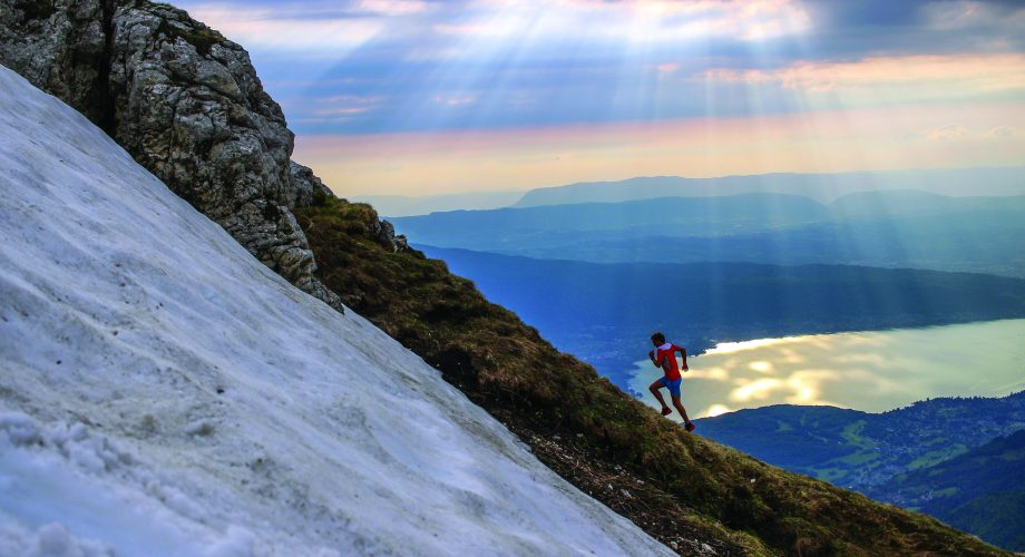 These Nine Trail Runners Are Changing The Game