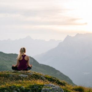 Meditation Science: How Doing Nothing Makes You A Better Runner