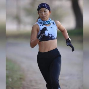 That Could Have Been Me: An Open Letter to Teammates From an Asian American Runner