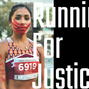 Running For Justice