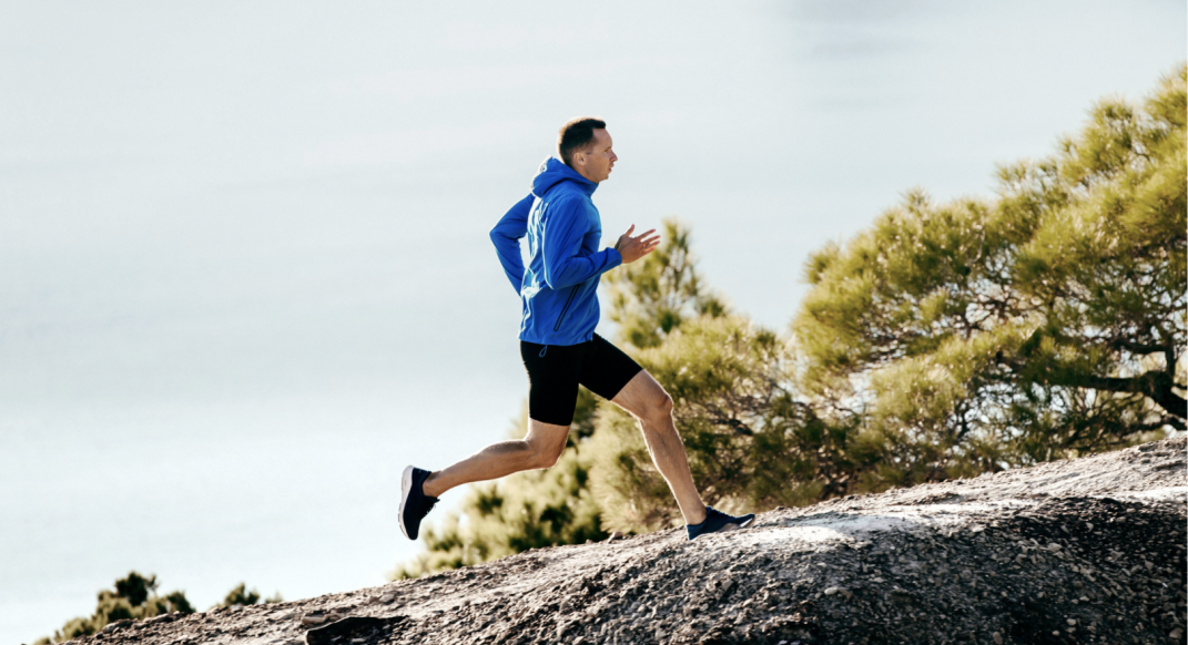 Improve Your Uphill Running With Step-Ups