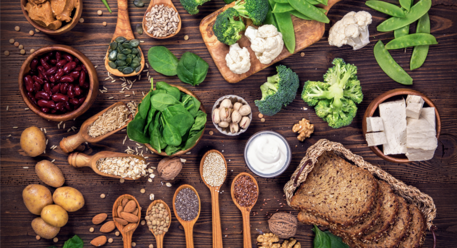 An Athlete's Guide To Environmentally Friendly Eating