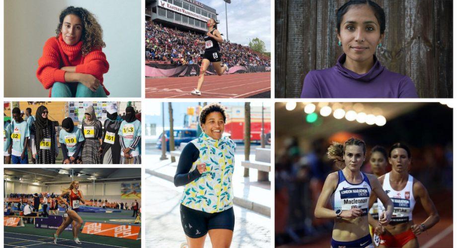 Meet the Women Creating a More Egalitarian Future in Running