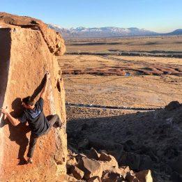 Rock Climber, Skateboarder, Soccer Player — Runner