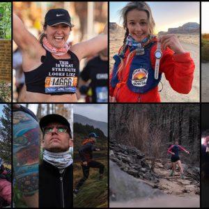 The Trail Running Film Festival: April 17th - 24th
