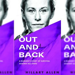 5 Things We Learned from Out and Back by Hillary Allen