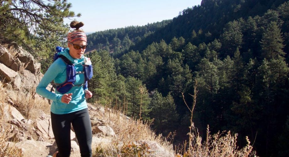 Trail Sisters Wants to Help You Get Outside